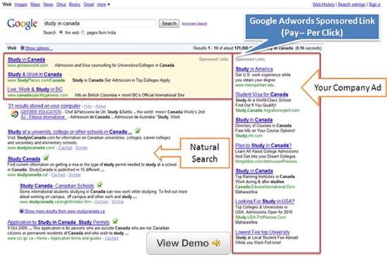 Google adwords pdf tutorial настройка рекламы в яндекс директ цена