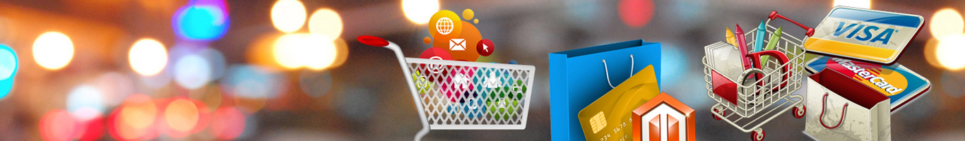 #1 Ecommerce Website Design and Development Company Mumbai