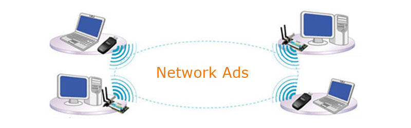 Network Ads - Global Advertising Media