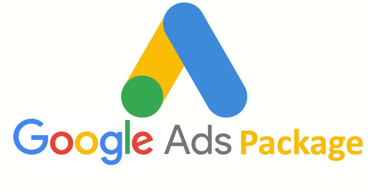 Google Ads Packages