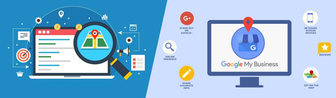 Google My Business Management Services Mumbai