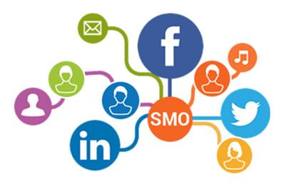 social media optimization (smo)