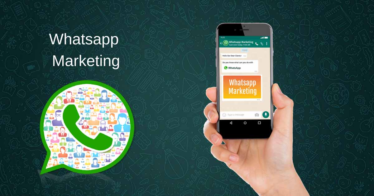Bulk WhatsApp Marketing Service Provider Company Mumbai