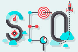 SEO - Serch Engine Optimization