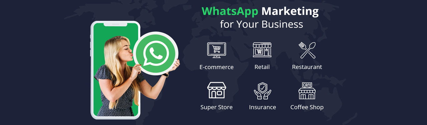 Whatsapp Marketing Service Mumbai